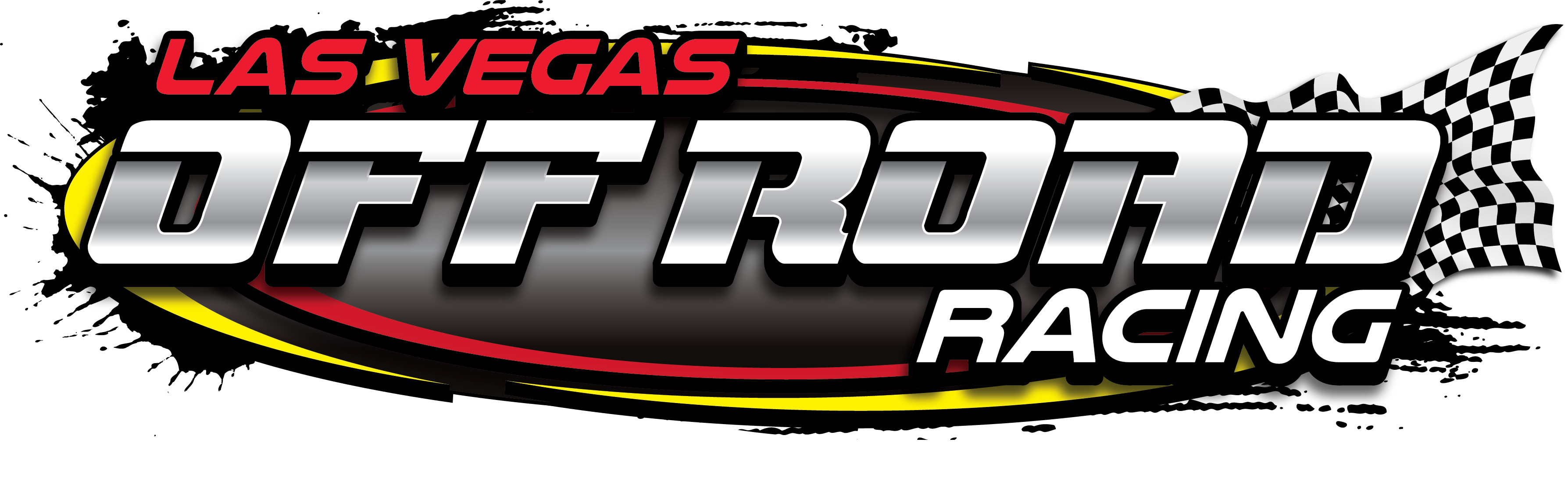 Las Vegas Off Road Racing Logo